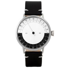 24 Hour Hand Watch From Svalbard - Noonday Aa17b   eBay