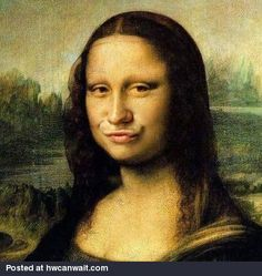There is a portrait hidden beneath the existing painting Mona Lisa by the Italian artist Leonardo da Vinci, a French scientist has claimed. Pascal Cotte says he has found an image of a portrait. Most Famous Paintings, Famous Artists, Famous Artwork, Classic Paintings, Obras Leonardo Da Vinci, Lisa Gherardini, La Madone, Mona Lisa Parody, Mona Lisa Facts