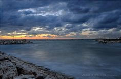 Sea tartous by Kinan M Ibrahiim, via Flickr