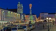 Linz, Hauptplatz - ©Carambol