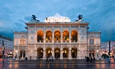 The Austrian capital officially offers the highest quality of life on the planet. Even if you don't live there, here's how to make the most of a visit