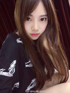 [何晓玉] http://snh48matome.com/item/view/10185?fr=pi #SNH48 #SNH48matome #何晓玉