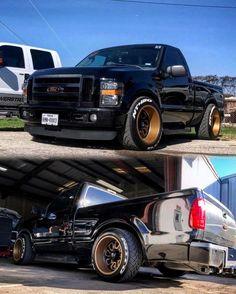 A Brief History Of Ford Trucks – Best Worst Car Insurance F150 Truck, Ford Pickup Trucks, Jeep Truck, Diesel Trucks, Chevy Trucks, Dodge Diesel, Chevy S10, Dodge Cummins, Dropped Trucks
