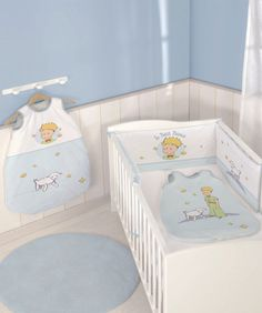 little prince baby room
