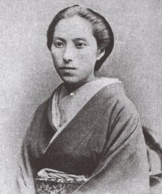 西郷清子 西郷隆盛の弟で海軍大臣などを歴任した西郷従道の妻