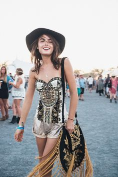 Blues Fest Byron Bay Festival Style | Spell Designs Blog