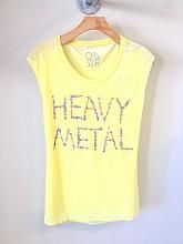 Chaser Heavy Metal Tunic