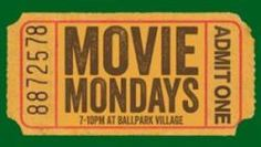 Movie Mondays at Ballpark Village! | Kids Out and About.com (St. Louis)