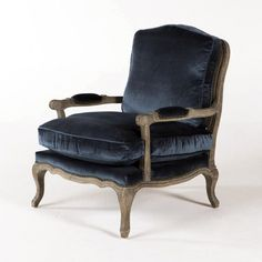 becca salon chair