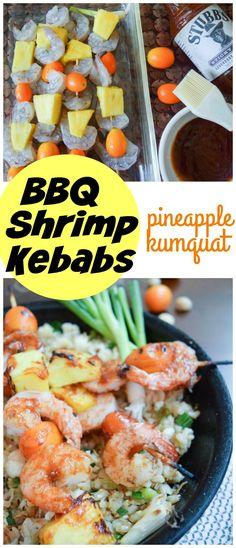 Pineapple Kumquat BB