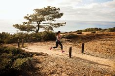 Get Outside - 28 best trails around San Diego. (San Diego Magazine - April 2012). Best trails for: logging in a specific workout (speedwork, hill repeats, tempo runs); enjoying a spectacular view; hiking the hills; etc.