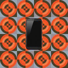 Motorola Moto E (3rd gen) Screen