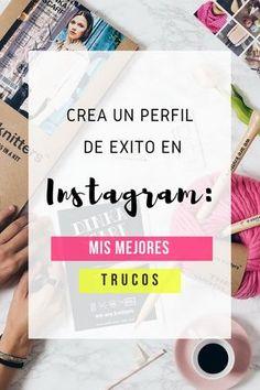 Si tu objetivo es utilizar tu perfil en Instagram para promover y vender tus productos y servicios, tienes que tener en cuenta como mínimo las 7 cosas sobre cuales te cuento en mi artículo.   Instagram Tips   #instagram #marketing