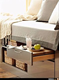 Pu out side tables