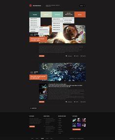 Webworks WordPress Theme //