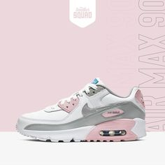 Air Max 90 'Vinyl' releasedatum. Nike Launch NL