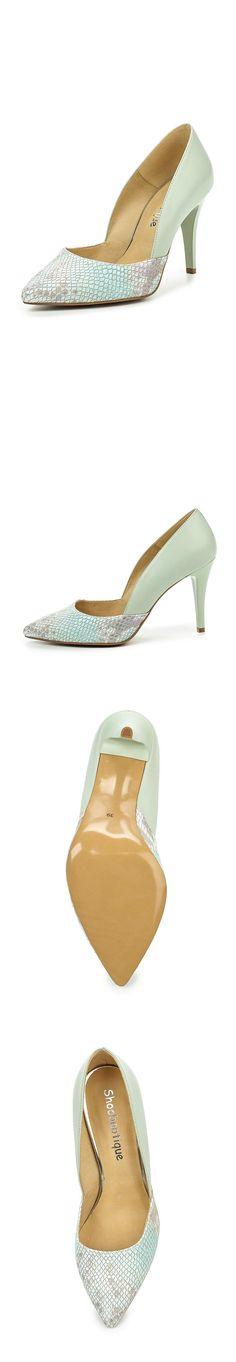 Женская обувь туфли Shoobootique за 7820.00 руб.