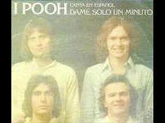 I Pooh - Dame sólo un minuto (1977) - YouTube