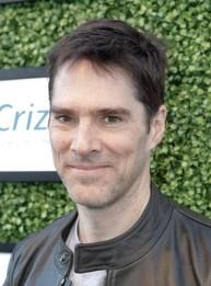 Actor Thomas Gibson (Dharma and Greg) was born on July 3, 1962, oh good that means we can get married