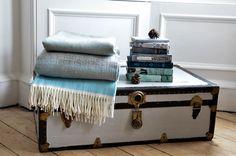 Blue Heritage Lifestyle | The Tartan Blanket Co.