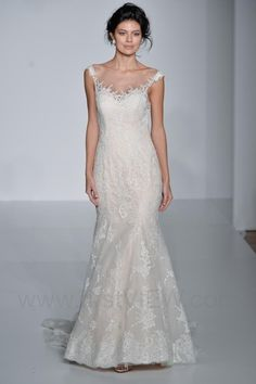 Maggie Sottero, #Bridal SS16, firstVIEW.com
