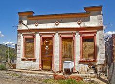 Jerome Arizona, Old West town