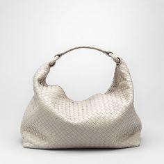 Bottega Veneta Sloane bag.