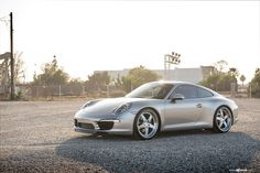 Porsche 911 - Crazy Fast Pebble by Avant Garde Porsche Wheels, Porsche 991, Porsche Cars, Custom Porsche, Custom Wheels, Carrera, Hd Wallpaper, Wallpaper In Hd, Wallpaper Images Hd