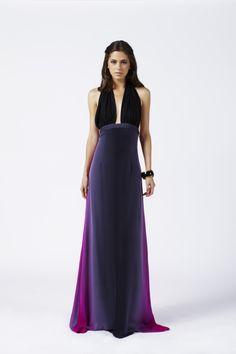 galino dress Rae Frances - pretty