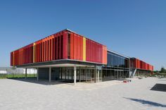 Intelligent, living facades | STYLEPARK