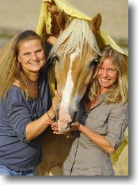 Das Initiatorsignal – eine Möglichkeit der Mitsprache - Wege zum Pferd