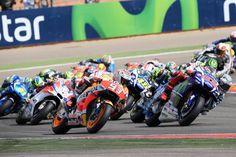 """MotoGP - Lorenzo: """"Marc Márquez tem o campeonato na mão"""""""