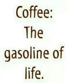 Gasoline of life