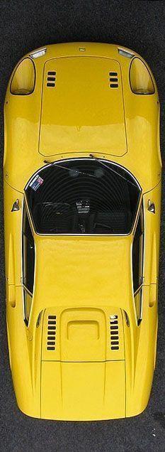 Dino 246 GT #Lamborghiniclassiccars