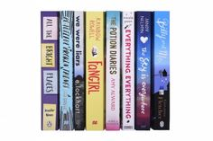 Zoella Book Club Summer 2016 8 Book Bundle
