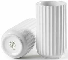 Lyngby Vase 12 cm. hvid - Magasin Onlineshop - Køb dine varer og gaver online