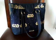 Star Wars ANH Opening Crawl Expandable Purse - Free Dust Bag by BenaeQuee on Etsy https://www.etsy.com/listing/286682899/star-wars-anh-opening-crawl-expandable