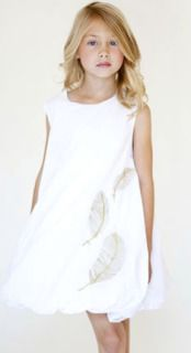 5 (affordable!) first communion dresses that are a little off the beaten path.