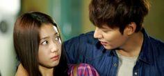 Drama Korea, Korean Drama, Kang Min Hyuk, Kissing Scenes, Krystal Jung, City Hunter, Park Shin Hye, Kdrama Actors, The Heirs