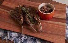 Dica do Chef nº6: Os cortes de primeira são os mais indicados para assar! (Les Gourmands Club)