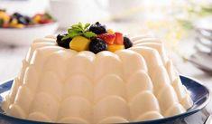 Prepara una deliciosa Gelatina de Mango para disfrutar de un rico postre después de comer. ¡Tenemos la receta para consentir a todos con este postre!