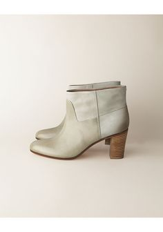 Margiela is my killer. That's how the song goes, right?