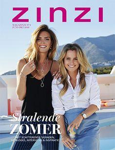 Zinzi silver jewels Magazinzi No 1 JUNI-OKT 2016