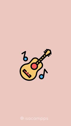Destaque Instagram Music Drawings, Easy Drawings, Wallpaper Iphone Cute, Aesthetic Iphone Wallpaper, Insta Icon, Insta Tag, Dog Vector, Cute Chibi, My Doodle