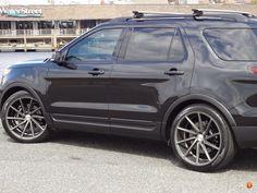 bmc xsport build thread ford explorercar stufftruckwheelscars
