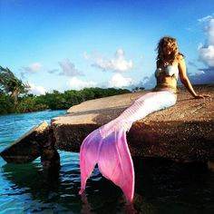 Silicone Mermaid Tail by Sirenalia on Etsy