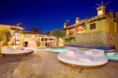So you`ve chosen Ibiza for holiday? Let us take you to a special place of great expectations and luxury!