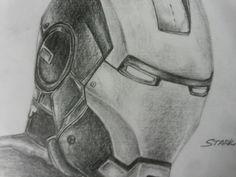 Iron man by bigboss