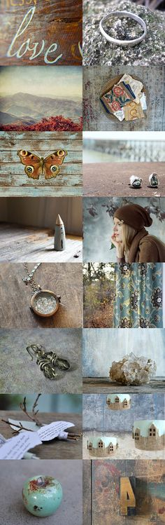 Love that Spans Time by Dana Marie on Etsy--Pinned with TreasuryPin.com