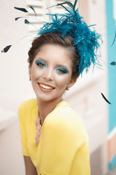 Make Up | Carnaval